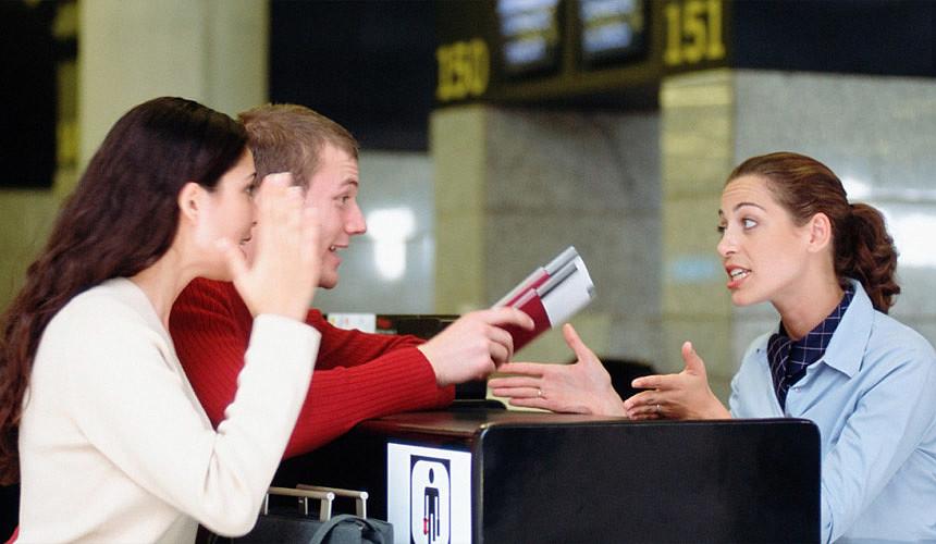 «Победа» делает регистрацию на рейс платной