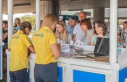 Mouzenidis Travel Greece приостановил прием туристов до 31 октября