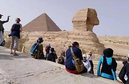 В Египте «уличные» турагенты попали под запрет