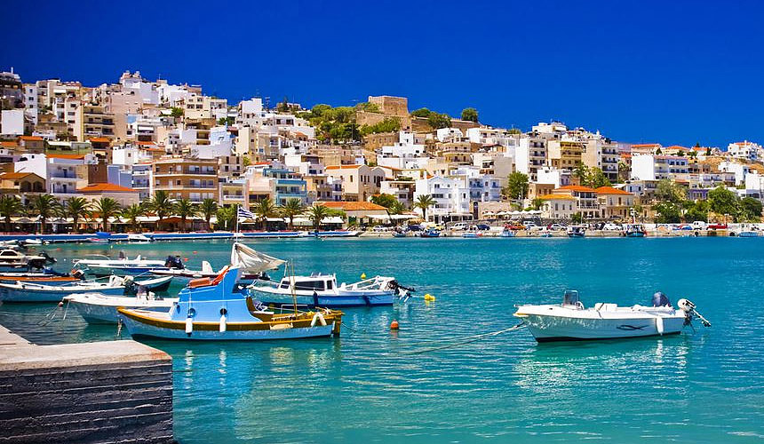Туроператоры рассказали, как изменился спрос на Грецию