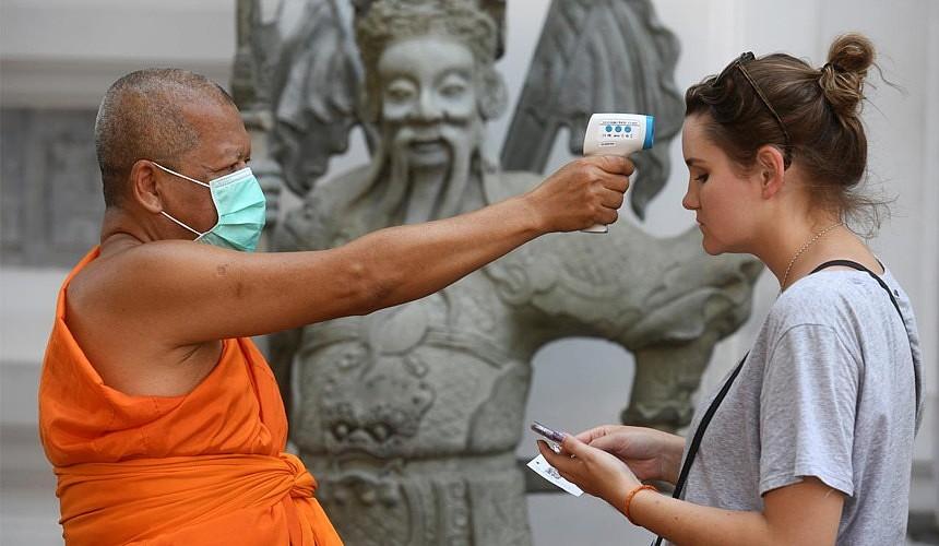 В Таиланде заговорили об открытии для туристов острова Самуи