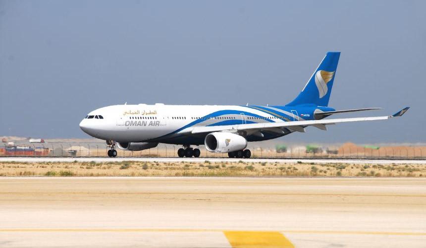 Oman Air возвращается в Москву