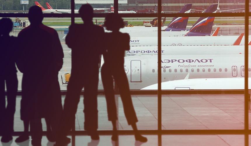 «Аэрофлот» отменил июньские рейсы в Турцию со ссылкой на несуществующее решение оперштаба