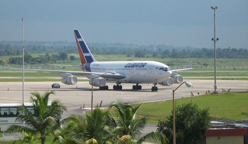 На Кубе решили, до какого числа не будут принимать самолеты в Гаване