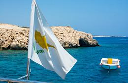 Россияне снова на первом месте по числу отдыхающих на Кипре