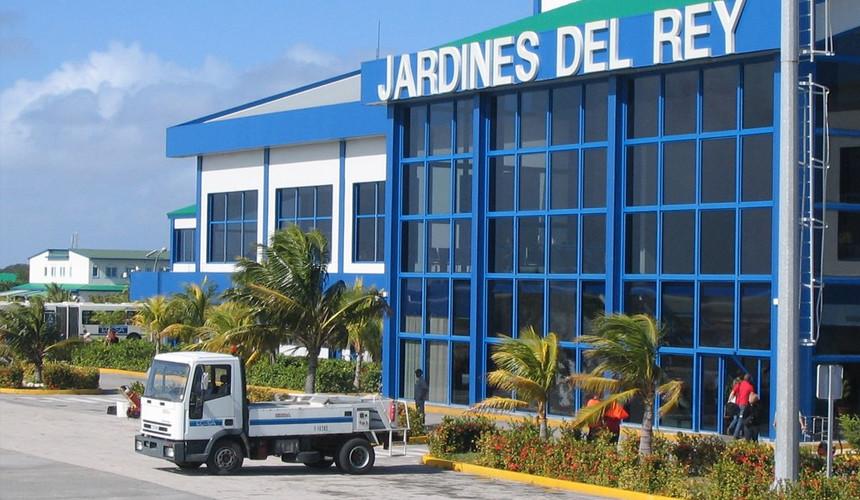 Туристические власти Кубы: аэропорт Кайо-Коко готов принимать лайнеры