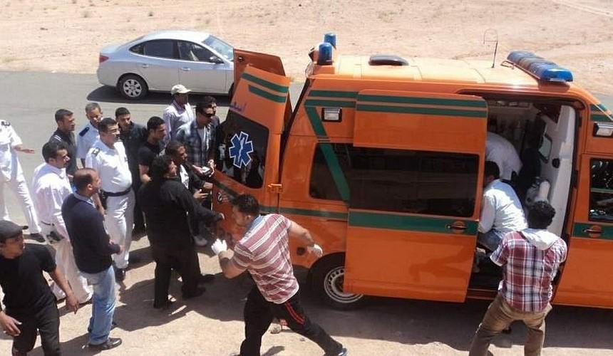 Теракт в Египте – последствия для туризма