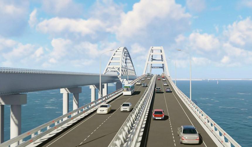 Шумиха вокруг открытия Крымского моста подогрела спрос на отдых