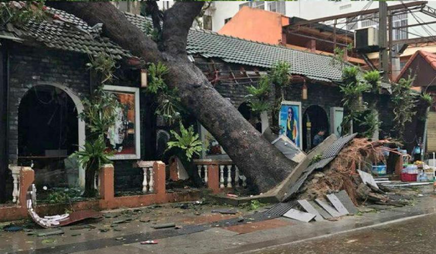 Нячанг: погода нормализовалась, но инфраструктуру восстановили еще не полностью