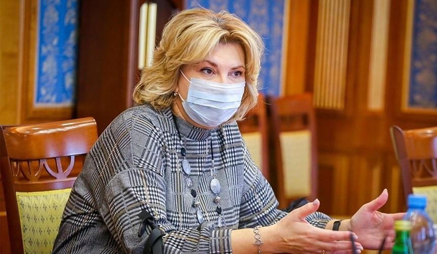 Минздрав: «Эпидемия в России может утихнуть к июлю»