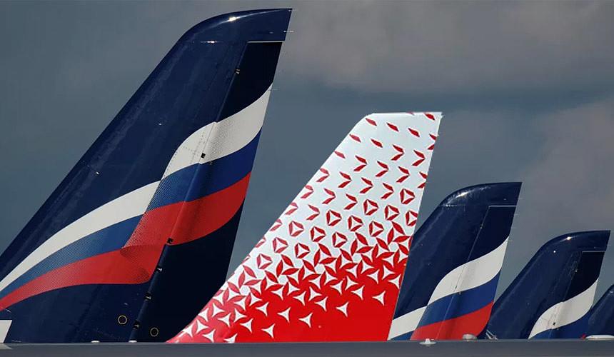В Таиланд «Россией» вместо «Аэрофлота»