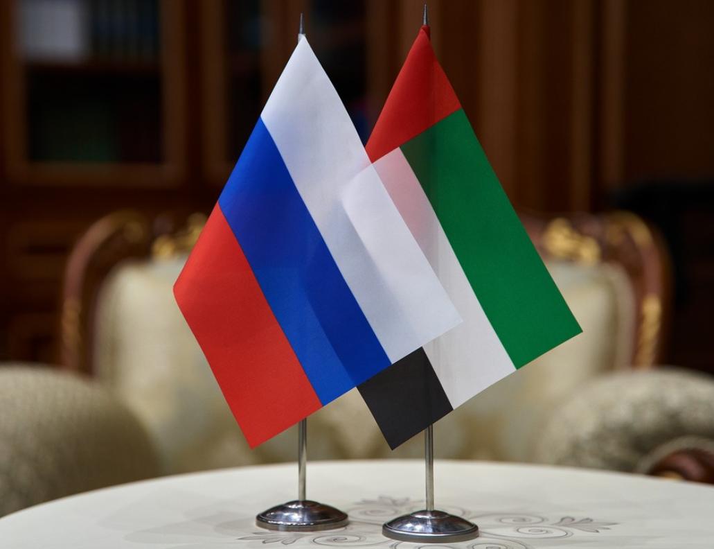 Россия может увеличить число рейсов в города ОАЭ