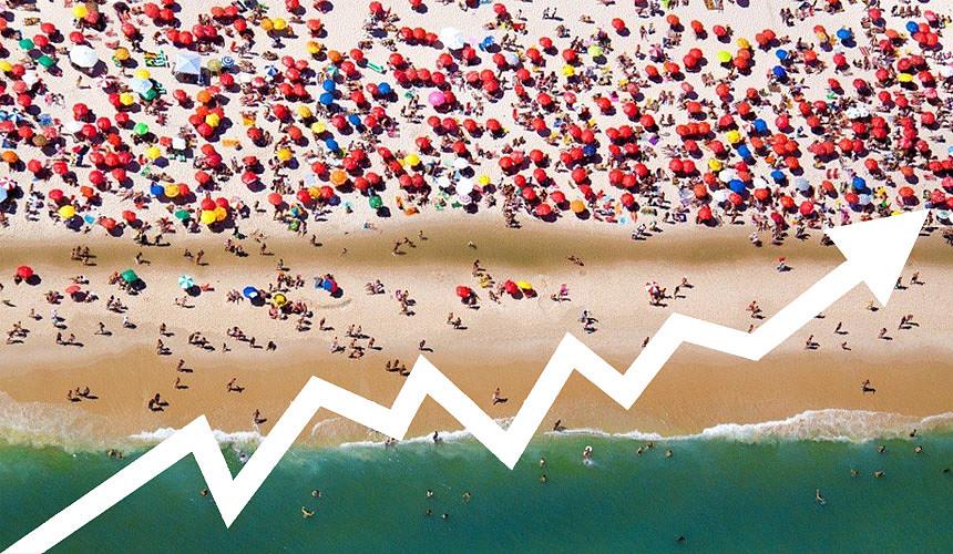 Стало известно, почему растет цена на отдых в Турции