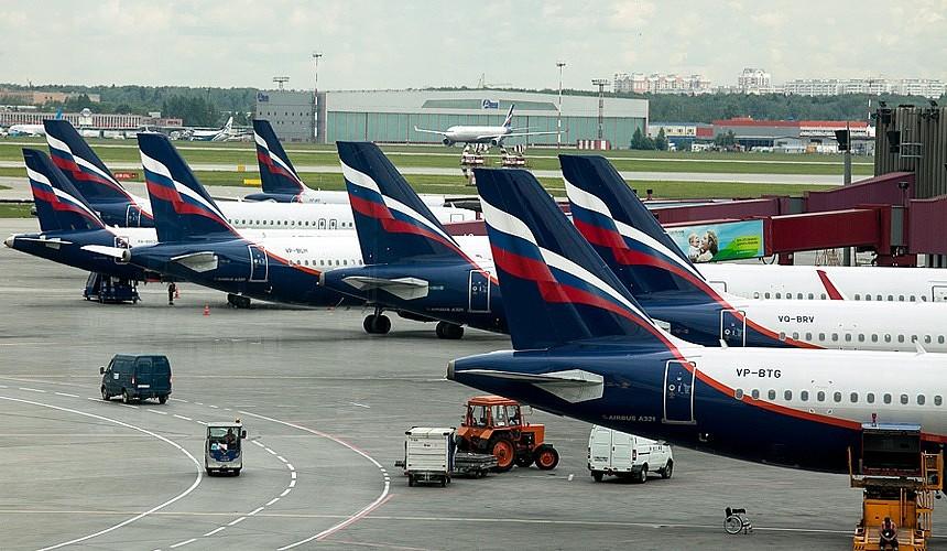 Аэрофлот готовится возобновить полеты в ОАЭ Египет и на Мальдивы