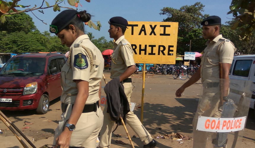 Забастовка в Гоа заставила туроператоров отменить экскурсии
