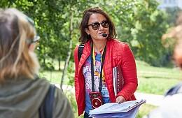 Ростуризм определит, каким инструкторам и гидам можно доверить туристов
