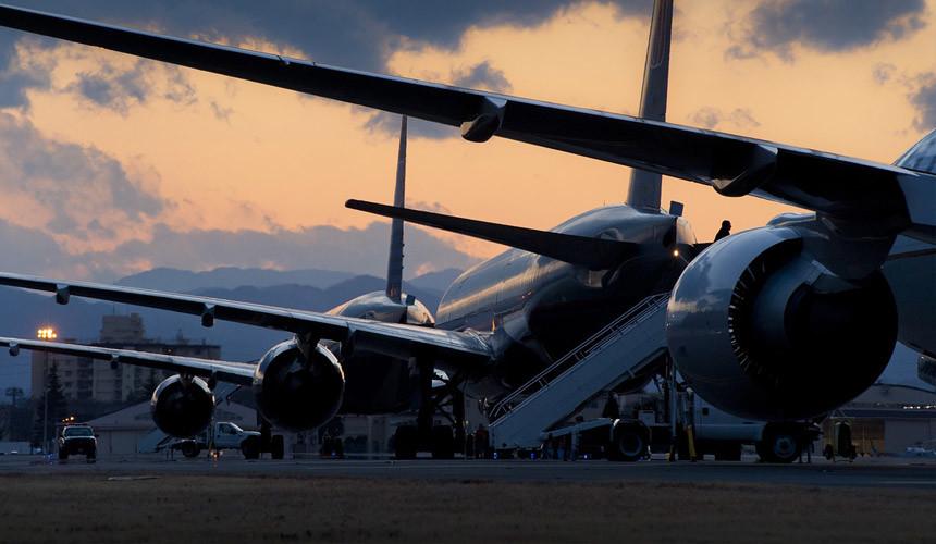 Российские авиакомпании установили новый рекорд по объемам перевозки