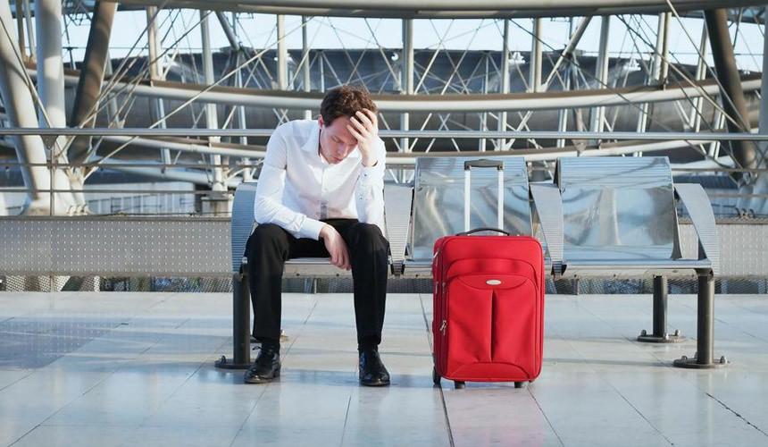 Для авиакомпаний требуют более жёстких наказаний за овербукинг