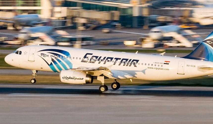 EgyptAir запускает 19 чартерных рейсов в Россию