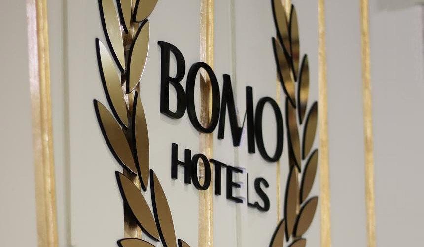 Три отеля сети BOMO появятся в ОАЭ в ближайшие дни