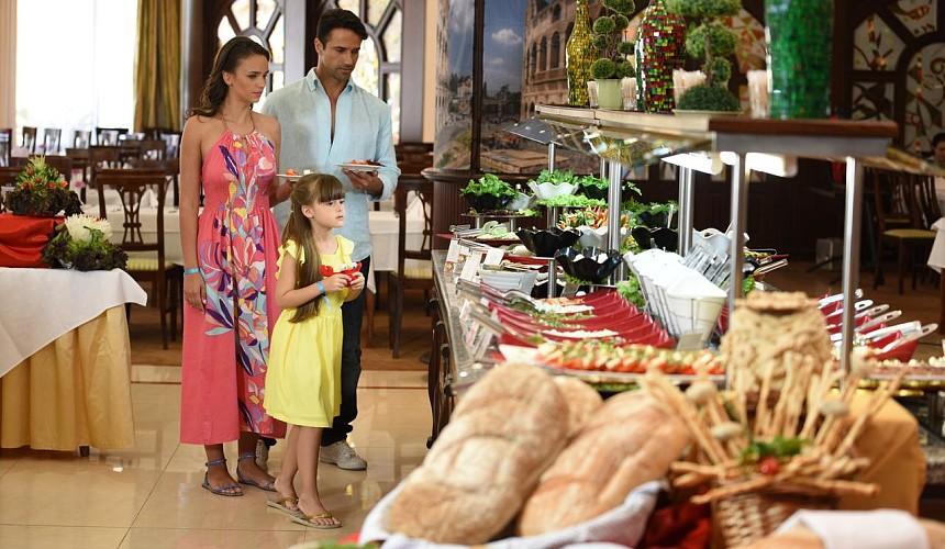 Туристы в Турции получат полную информацию об ингредиентах кушаний в ресторанах