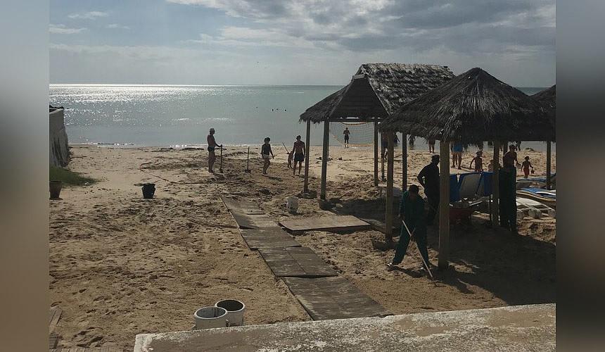 Турагенты сообщают о последствиях наводнения в Тунисе