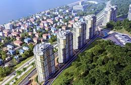 Пузырь на рынке жилья в городах-курортах угрожает отелям?