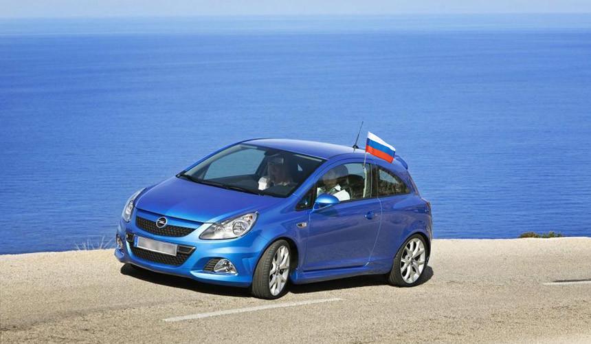 МИД сообщил о новых правилах аренды авто в Греции