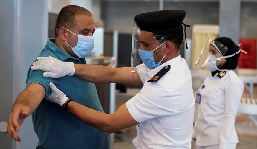 Туристы сообщили, как сдают ПЦР-тесты в аэропортах Египта