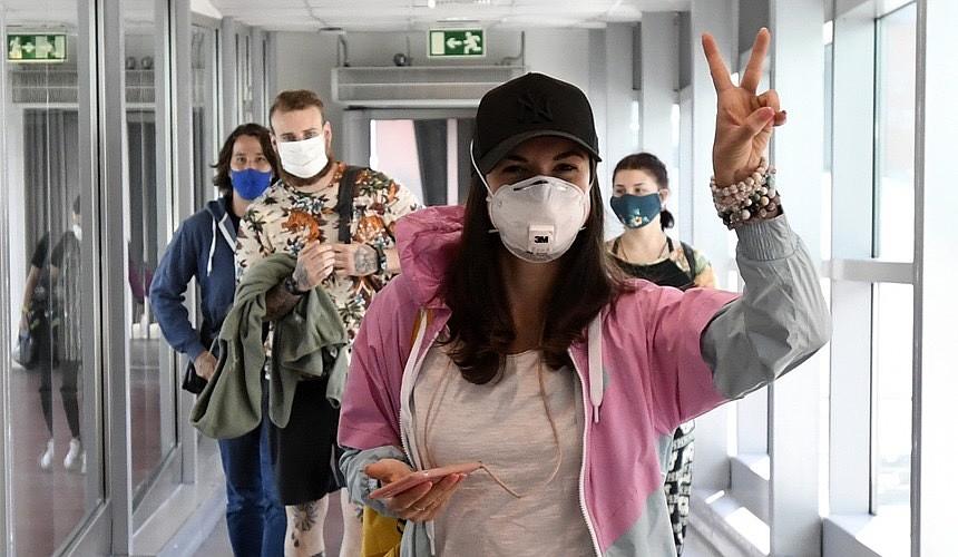 ВОЗ озвучила новые рекомендации по ношению масок