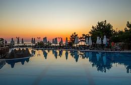 Сколько будет стоить слетать в Турцию в начале бархатного сезона?