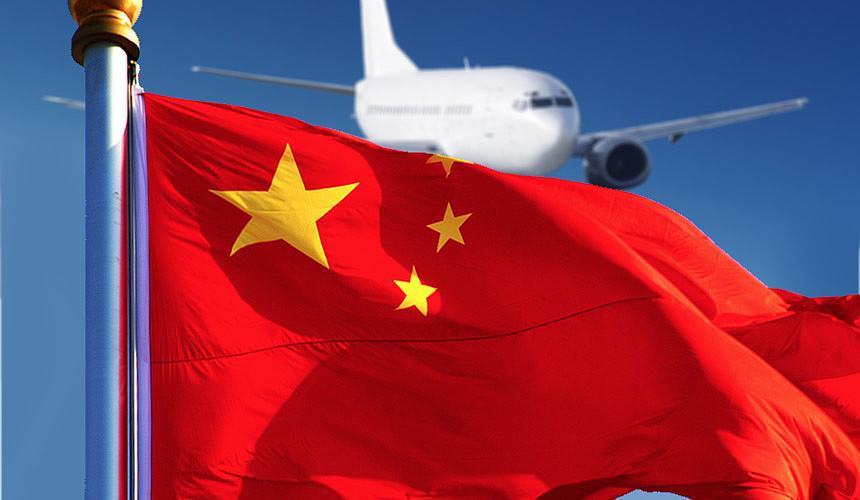 Туроператоров призвали не продавать билеты в Китай