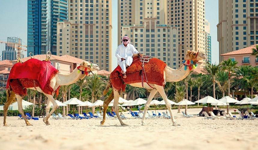 Россиян призвали отказаться от поездок в Эмираты