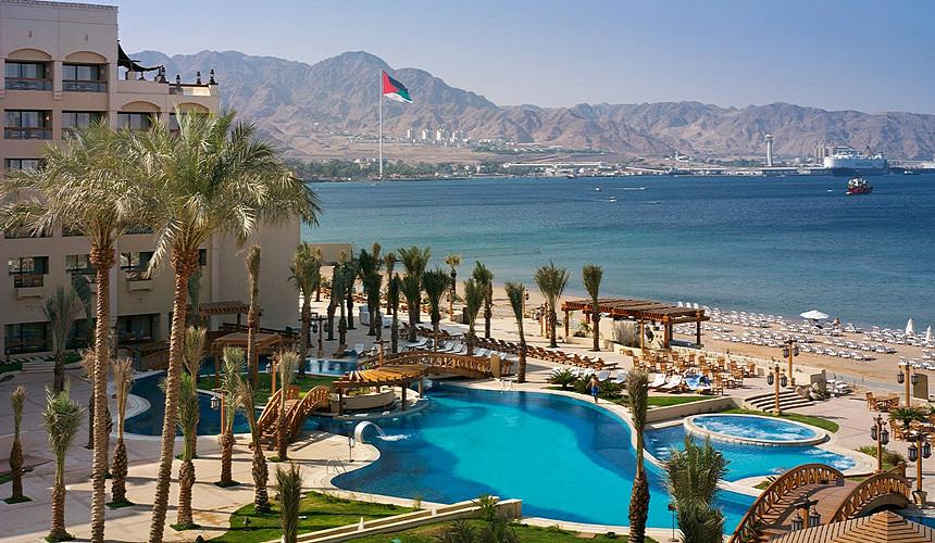 Туры в Иорданию распродаются за 18 тыс. руб.