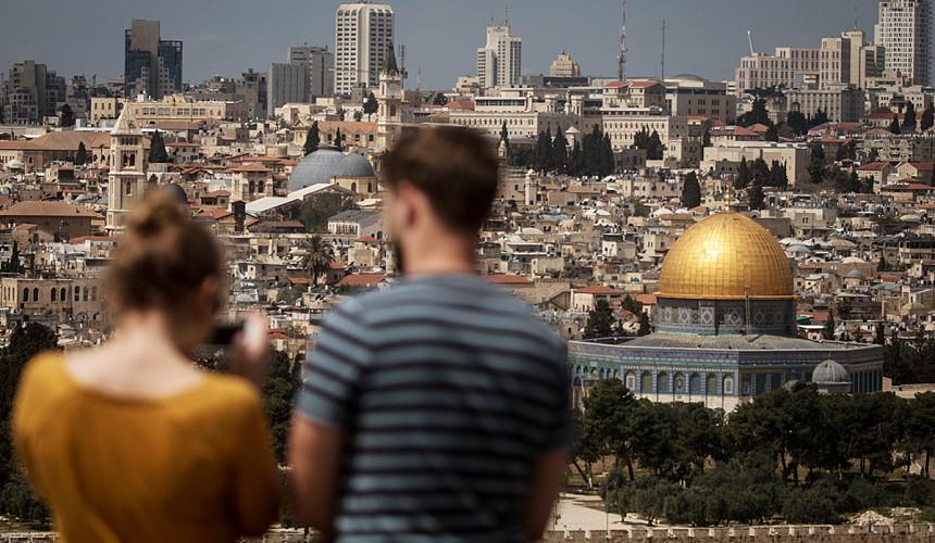 Израиль и Россия обсуждают взаимный прием индивидуальных туристов