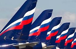 Пассажиропоток «Аэрофлота» в августе снова оказался ниже допандемийного