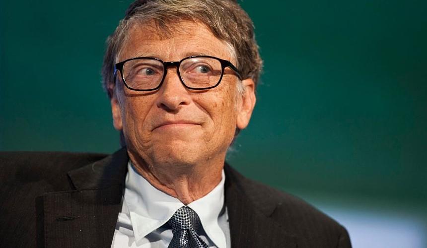 Билл Гейтс считает открытие стран будет не таким простым
