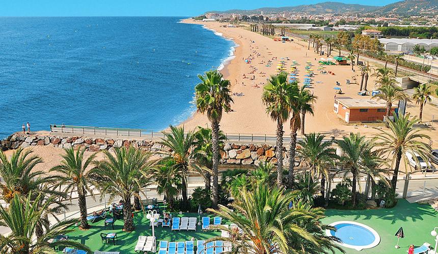 В Испанию туристов повезут практически даром