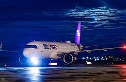 Авиакомпания Air Cairo начнет полеты из Санкт-Петербурга на курорты Египта