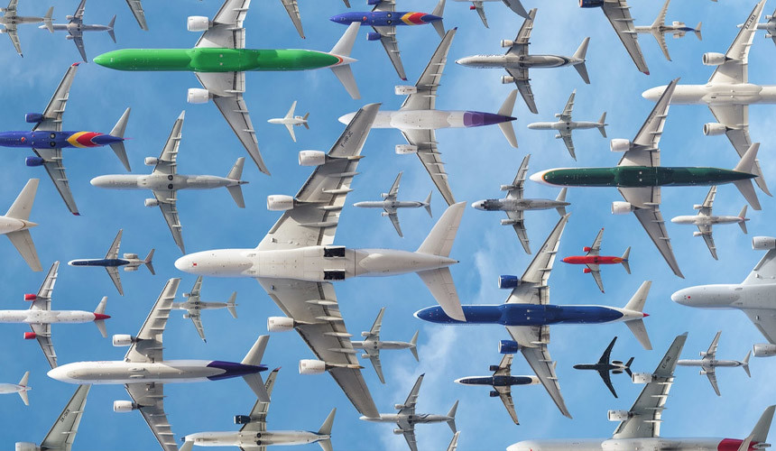 Скидки EgyptAir помогли удешевить туры в Египет