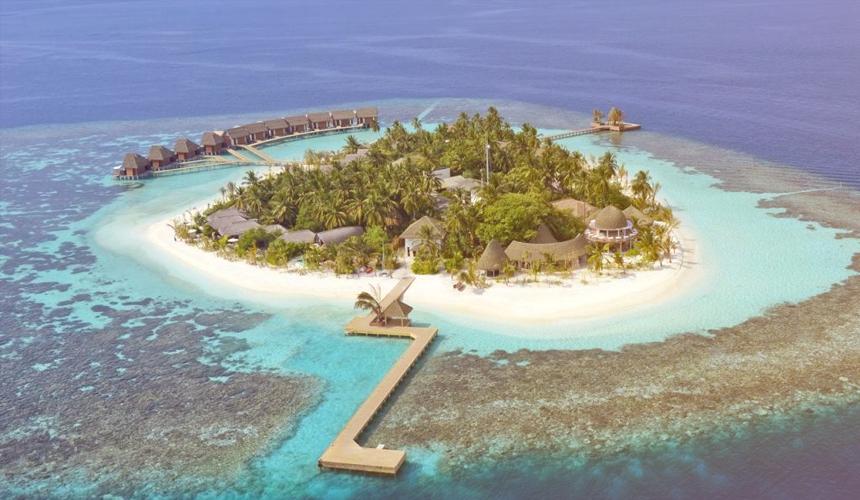 Туроператоры прокомментировали большие скидки на мальдивские отели