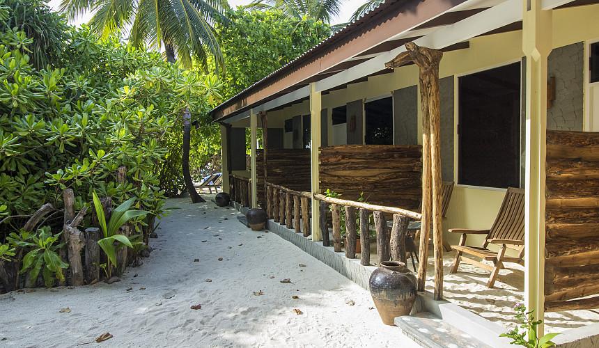 Туристы на Мальдивах снова смогут останавливаться в гостевых домах