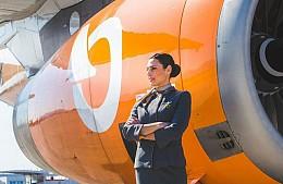 В Греции чартерная авиакомпания не выдержала экономических трудностей