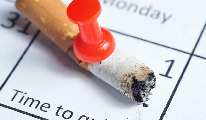 В Таиланде туристам, курящим на пляжах, дали отсрочку