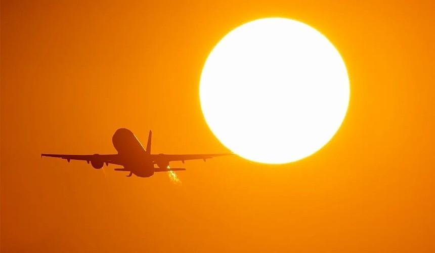 Мария Захарова: Россия возобновит авиасообщение еще с рядом стран 1 ноября