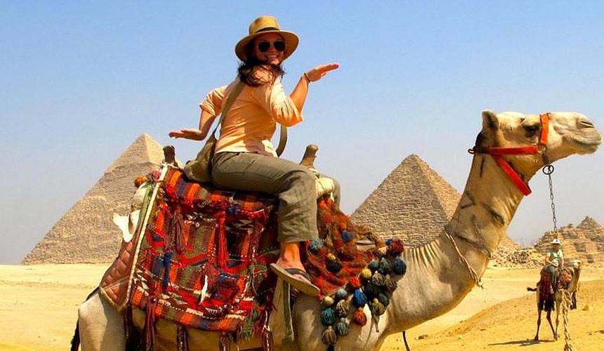 Как слетать в Египет с максимальными удобствами
