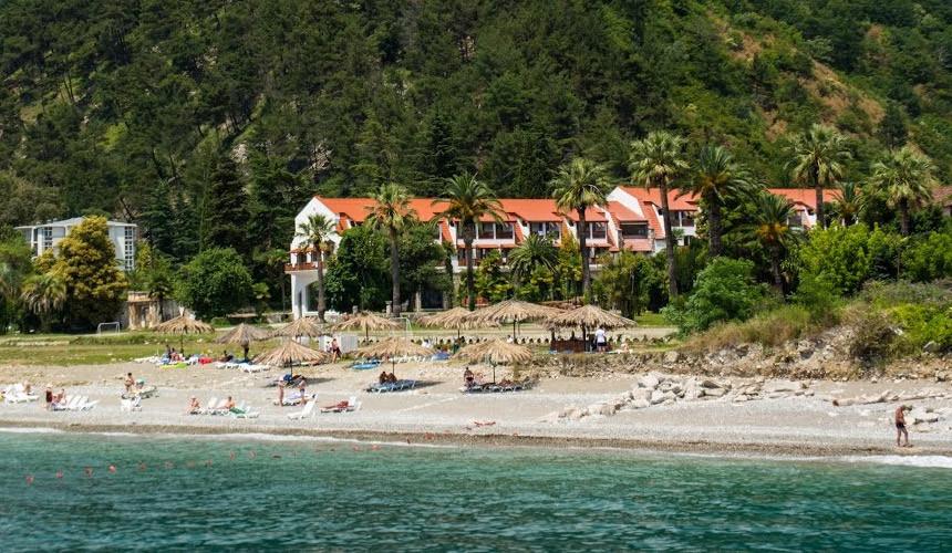 Абхазия снижает ценники, но продажи не растут