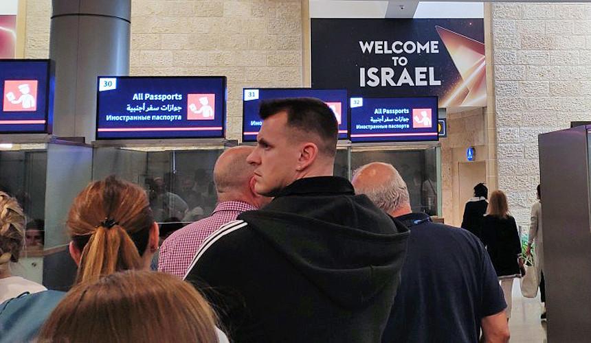 Российских туристов станут реже не пускать в Израиль.