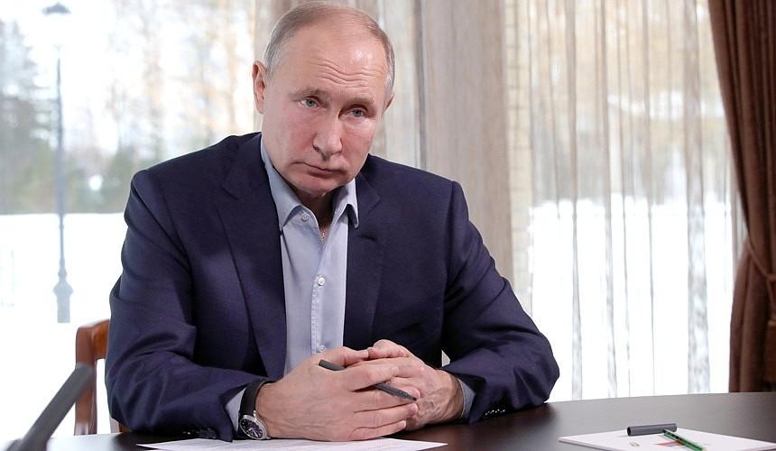 Президент Путин невольно поспособствовал популяризации винного туризма