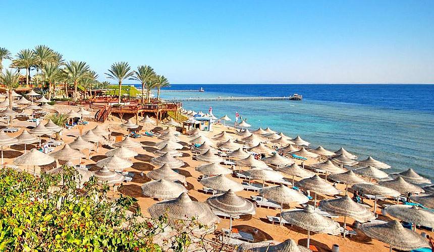 Туристов повезут в Египет через Иорданию вместо Израиля